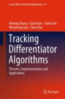 Tracking Differentiator Algorithms : Theories, Implementations and Applications - eBook