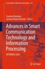 Advances in Smart Communication Technology and Information Processing : OPTRONIX 2020 - eBook