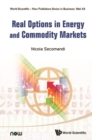 Real Options In Energy And Commodity Markets - eBook