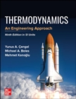 THERMODYNAMICS: AN ENGINEERING APPROACH, SI - Book