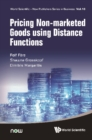 Pricing Non-marketed Goods Using Distance Functions - eBook