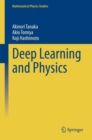 Deep Learning and Physics - eBook