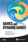 Games And Dynamic Games - Book
