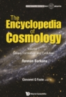 Encyclopedia Of Cosmology, The (In 4 Volumes) - eBook