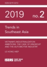 Vietnam's Industrializaton Ambitions : The Case of Vingroup and the Automotive Industry - Book
