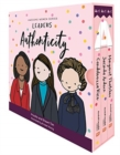 Awesome Women Series: Leaders Authenticity - Book