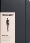 Fashionary Womens Sketchbook A5 - Book