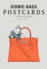 Fashionary Iconic Bag Postcards : Illustrated By Laura Laine - Book