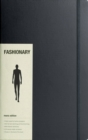 Fashionary Pro Mens Sketchbook A4 - Book