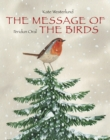 The Message of the Birds - Book