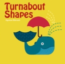 Turnabout Shapes - Book