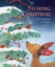 Sharing Christmas - Book
