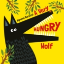 A Very Hungry Wolf - Book