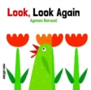 Look, Look Again - Book