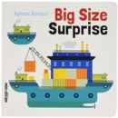 BIG SIZE SURPRISE - Book