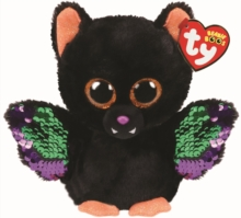 Echo Bat Beanie Boos Halloween 2019, General merchandize Book