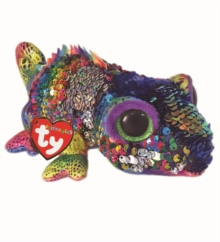 Karma Chameleon Flippable Beanie Boo, General merchandize Book