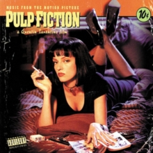 "Pulp Fiction, Vinyl / 12"" Album Vinyl"