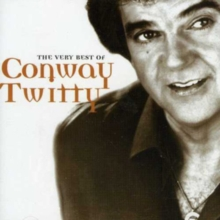 The Very Best Of Conway Twitty, CD / Album Cd