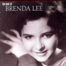 The Best Of Brenda Lee, CD / Album Cd