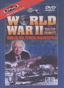 Walter Cronkite: WWII - War in the Pacific, DVD  DVD