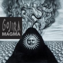 Magma, CD / Album Cd