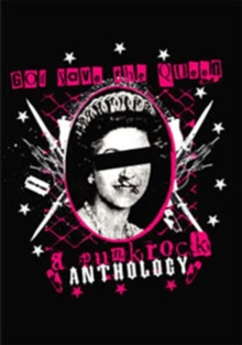 God Save the Queen - A Punk Anthology, DVD  DVD