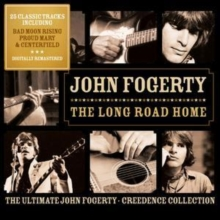 Long Road Home, The: The Ultimate J. Fogerty/creedence Coll., CD / Album Cd