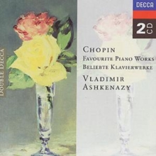 FAVOURITE PIANO WORKS, CD / Album Cd