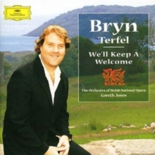 We'll Keep a Welcome-orch. Of Welsh National Opera/jones, CD / Album Cd