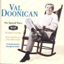 His Special Years: 50 Original Recordings;All His Chart Hits and Major Album Tr, CD / Album Cd