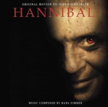 Hannibal, CD / Album Cd