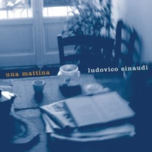 Una Mattina, CD / Album Cd