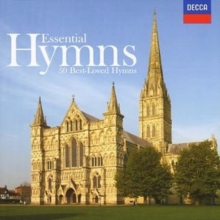 Essential Hymns: 50 Best Loved Hymns, CD / Album Cd