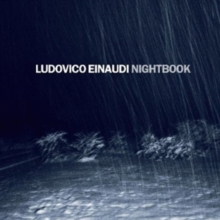 Nightbook, CD / Album Cd