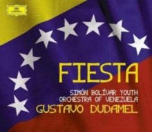 Fiesta, CD / Album Cd