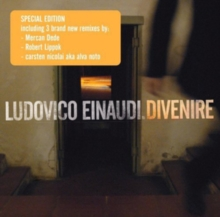 Divenire [special Edition], CD / Album Cd