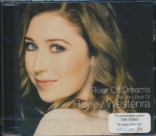 River of Dreams: The Very Best of Hayley Westenra, CD / Album Cd