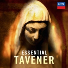 Essential Tavener, CD / Album Cd