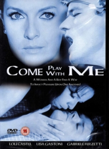 Come Play With Me, DVD  DVD