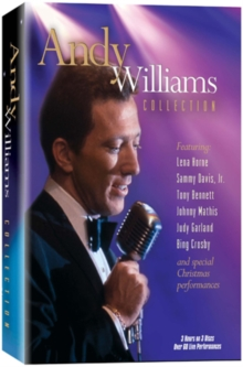 Andy Williams: Collection, DVD  DVD