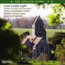 English Hymn, The - 5 (Archer, Choir of Wells Cathedral), CD / Album Cd