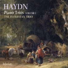 Haydn: Piano Trios, CD / Album Cd