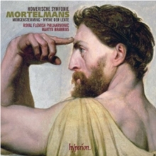 Mortelmans: Homerische Symfonie/Morgenstemming/Mythe Der Lente, CD / Album Cd
