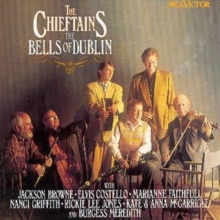 Bells Of Dublin, CD / Album Cd