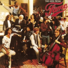 The Kids from Fame, CD / Album Cd