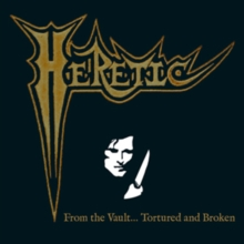 From the Vault... Tortured and Broken, CD / Album with DVD Cd