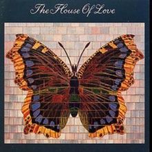 The House of Love, CD / Album Cd