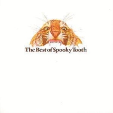 The Best Of Spooky Tooth, CD / Album Cd