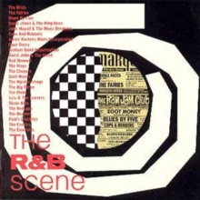 The R&B Scene, CD / Album Cd